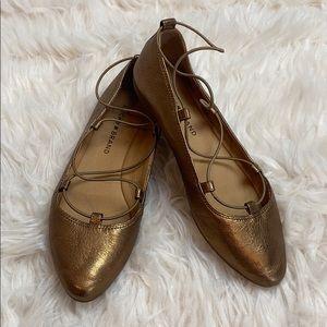 """Lucky Brand """"Aviee"""" Ballet Flats"""
